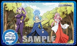 Weiss Schwarz (WeiB Schwarz): That Time I Got Reincarnated as a Slime Booster Box [English]