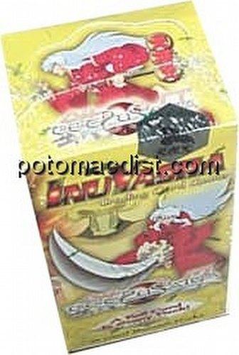 InuYasha TCG: Tetsusaiga Booster Box [1st Edition]