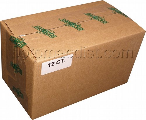 InuYasha TCG: Tousou Blister Booster Box [1st Edition]