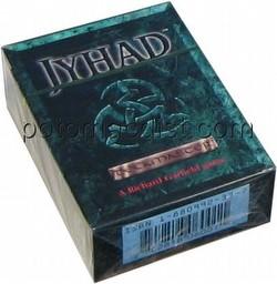 Jyhad: Starter Deck