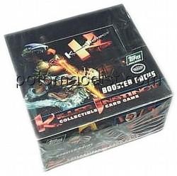 Killer Instinct: Booster Box