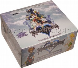 Kingdom Hearts: Break of Dawn Booster Box