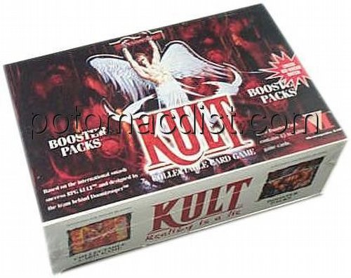 Kult: Booster Box