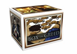 Legend of the Five Rings [L5R] CCG: Emperor Edition Box of Greed Box