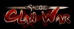 Legend of the Five Rings [L5R] CCG: Siege - Clan War Case [5 boxes]