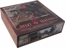 Legend of the Five Rings [L5R] CCG: Siege - Heart of Darkness Set