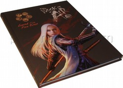 Legend of the Five Rings [L5R] Role Playing Game [RPG]: 4th Edition Book of Air Book (HC)