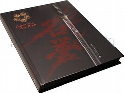 Legend of the Five Rings [L5R] Role Playing Game [RPG]: 4th Edition Hardcover Core Rulebook