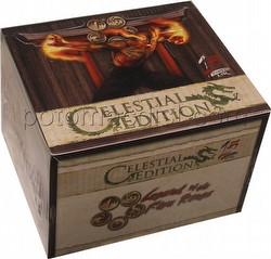 Legend of the Five Rings [L5R]: Celestial Ed. 15th Anniver Booster Box