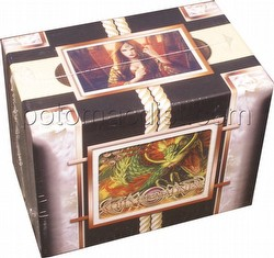 Legend of the Five Rings [L5R] CCG: Coils of Madness Booster Box