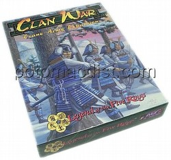Legend of the Five Rings [L5R] CCG: Clan War Crane Exp.