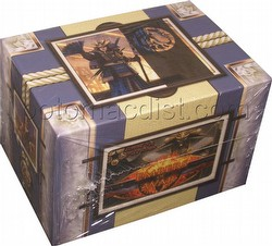 Legend of the Five Rings [L5R] CCG: Embers of War Starter Deck Box
