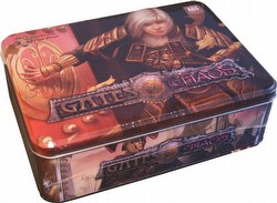 Legend of the Five Rings [L5R] CCG: Gates of Chaos Booster Box