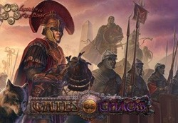 Legend of the Five Rings [L5R] CCG: Gates of Chaos Booster Box Case [5 boxes]