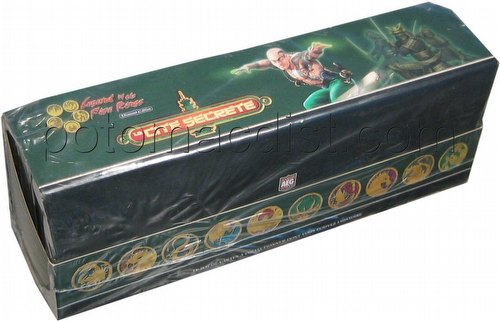 Legend of the Five Rings [L5R] CCG: Hidden City Starter Deck Box [French]