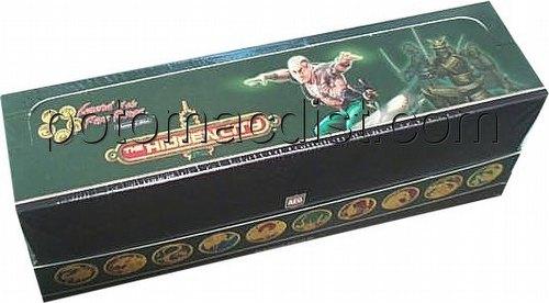 Legend of the Five Rings [L5R] CCG: Hidden City Starter Deck Box