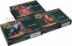 Legend of the Five Rings [L5R] CCG: Hidden City (La Ciudad Escondida) Starter Deck Set [Spanish]