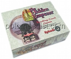 Legend of the Five Rings [L5R] CCG: Hidden Emperor Series 3 Combo Box
