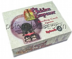 Legend of the Five Rings [L5R] CCG: Hidden Emperor Series 4 Combo Box