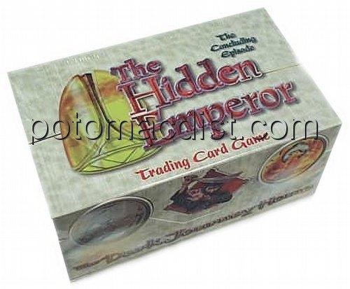 Legend of the Five Rings [L5R] CCG: Hidden Emperor Dark Journey Home Starter Deck Box