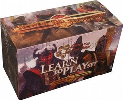 Legend of the Five Rings [L5R] CCG: Honor & Treachery Boxed Set