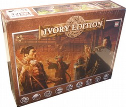 Legend of the Five Rings [L5R] CCG: Ivory Edition Starter Deck Box