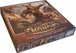 Legend of the Five Rings [L5R]: A Matter of Honor Learn to Play Set