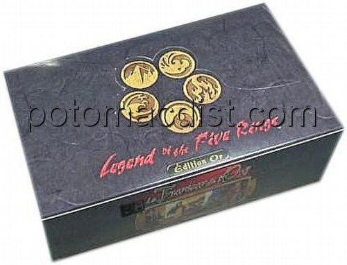Legend of the Five Rings [L5R] CCG: Oni