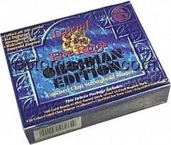 Legend of the Five Rings [L5R] CCG: Obsidian Unicorn Starter Deck