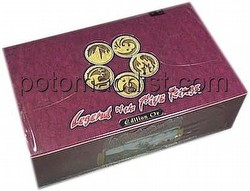 Legend of the Five Rings [L5R] CCG: Perfect Cut Booster Box [French]