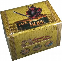 Legend of the Five Rings [L5R] CCG: Path of Hope Starter Deck Box
