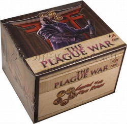 Legend of the Five Rings [L5R] CCG: The Plague War Booster Box