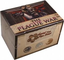 Legend of the Five Rings [L5R] CCG: The Plague War Starter Deck Box