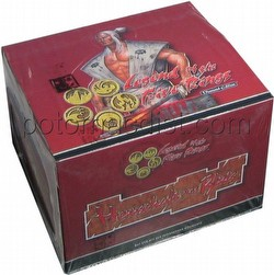 Legend of the Five Rings [L5R] CCG: Reign of Blood Booster Box [German]