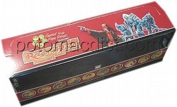 Legend of the Five Rings [L5R] CCG: Reign of Blood Starter Deck Box