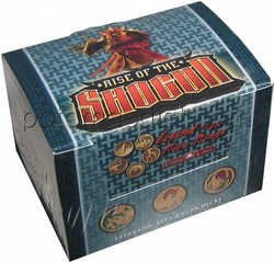 Legend of the Five Rings [L5R] CCG: Rise of the Shogun Starter Deck Box