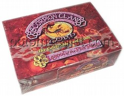 Legend of the Five Rings [L5R] CCG: Scorpion Clan Series 3 Combo Box