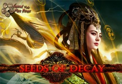 Legend of the Five Rings [L5R] CCG: Seeds of Decay Booster Box