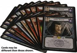 Legend of the Five Rings [L5R] CCG: Samurai Edition 20 Random Rare Cards