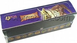 Legend of the Five Rings [L5R] CCG: Wrath of the Emperor Starter Deck Box