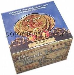 LBS: Black Hand/Black Heart Booster Box