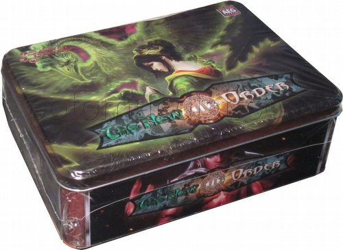 Legend of the Five Rings [L5R] CCG: The New Order Booster Box