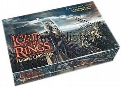 Lord of the Rings TCG: Realms of the Elf-Lords Booster Box