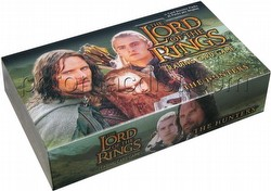 Lord of the Rings Trading Card Game: The Hunters Booster Box