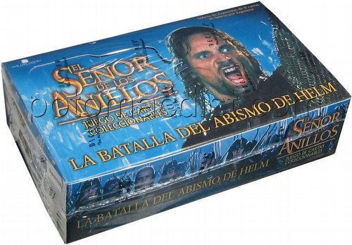 Lord of the Rings TCG: Battle of Helm