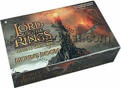 Lord of the Rings Trading Card Game: Mount Doom Booster Box