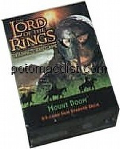 Lord of the Rings Trading Card Game: Mount Doom Sam Deck