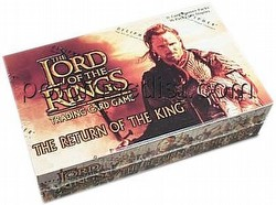Lord of the Rings Trading Card Game: Return of the King Booster Box