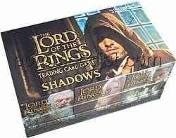 Lord of the Rings Trading Card Game: Shadows Starter Deck Box