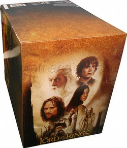 HeroClix: Lord of the Rings The Two Towers Counter-Top Display Box